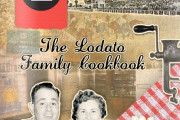 The Lodato Family Cookbook